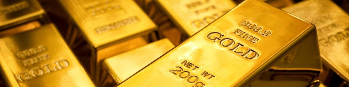 Как вложить деньги в золото
